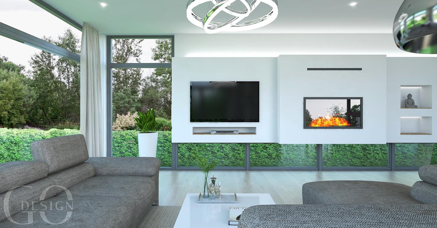 Návrh interiéru domu okres Levice_GO DESIGN_10