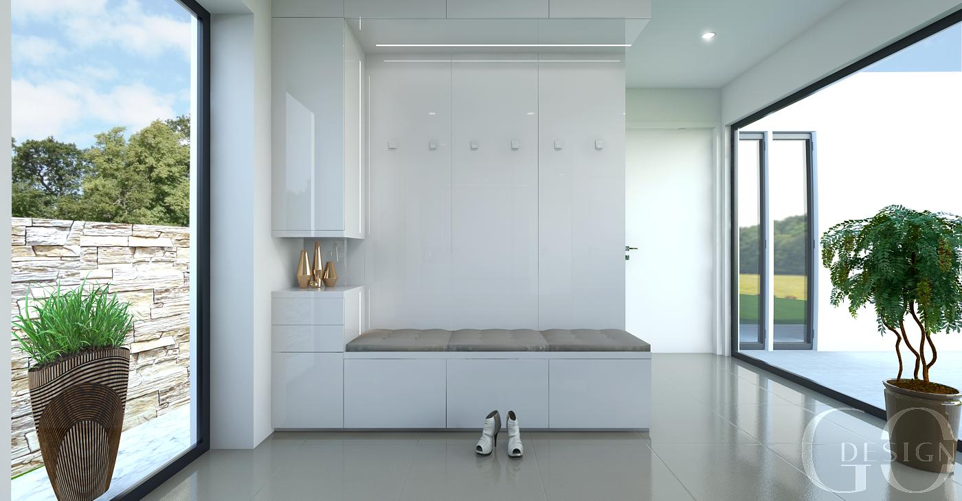 Návrh interiéru domu okres Levice_GO DESIGN_8