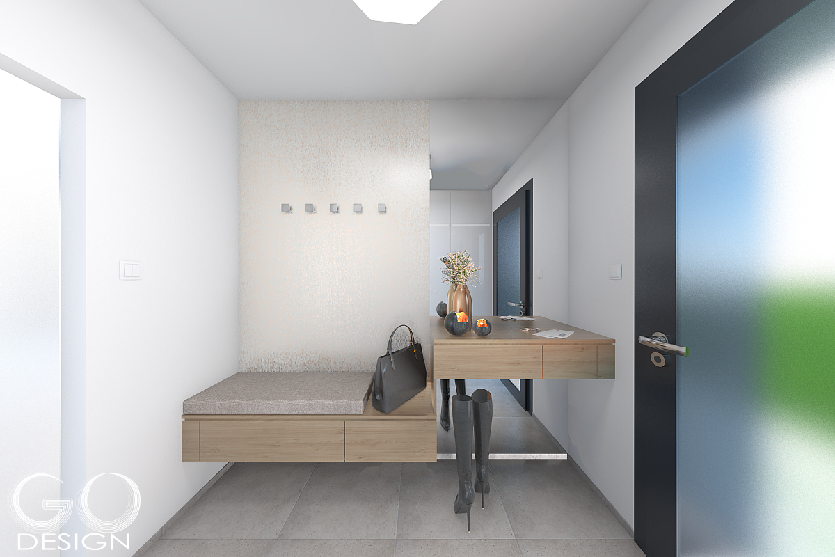 interierovy dizajn_GO DESIGN_Bratislava_1_predsien
