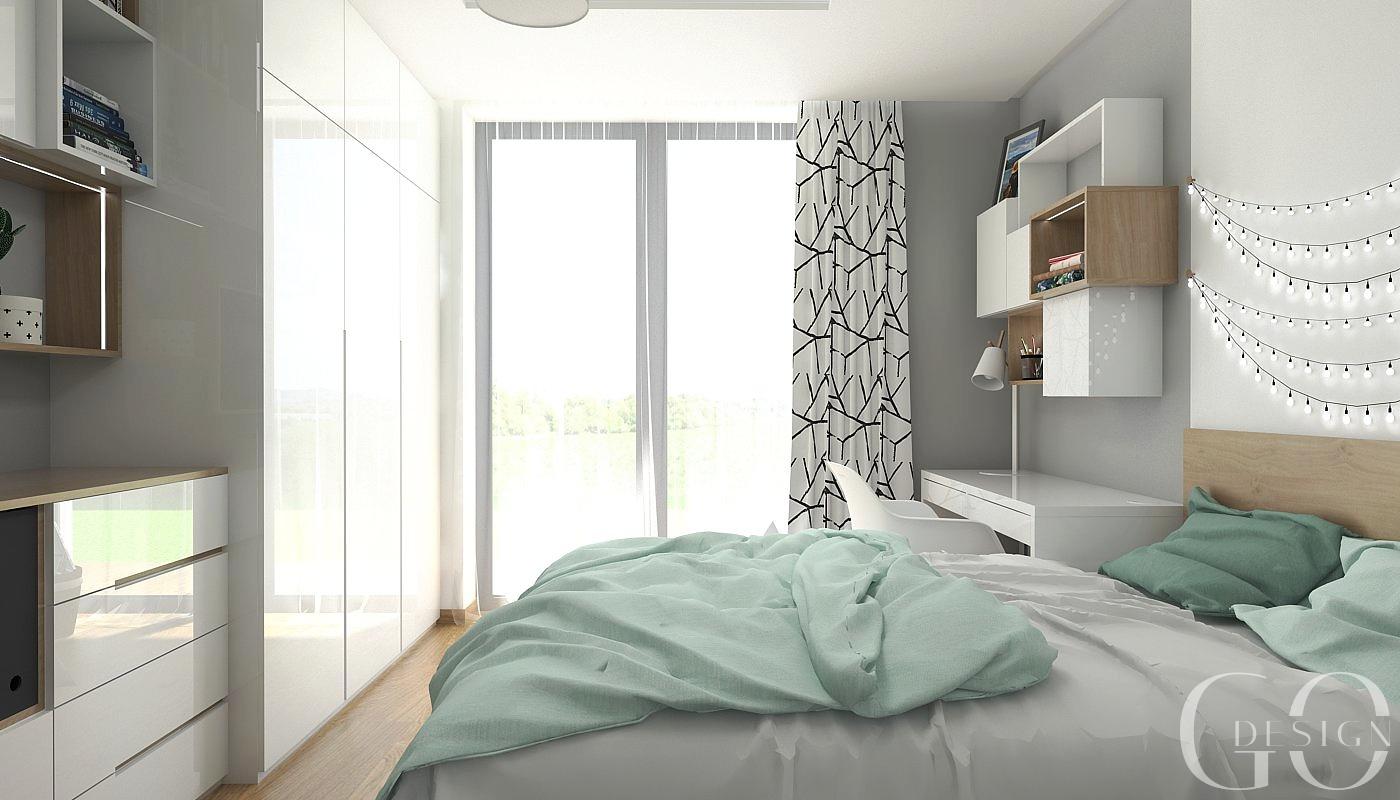 interierovy design_GO DESIGN_Bratislava_detská izba_1