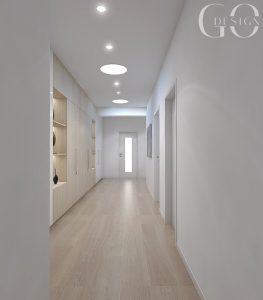 interiérový design domu_GO DESIGN_15_chodba