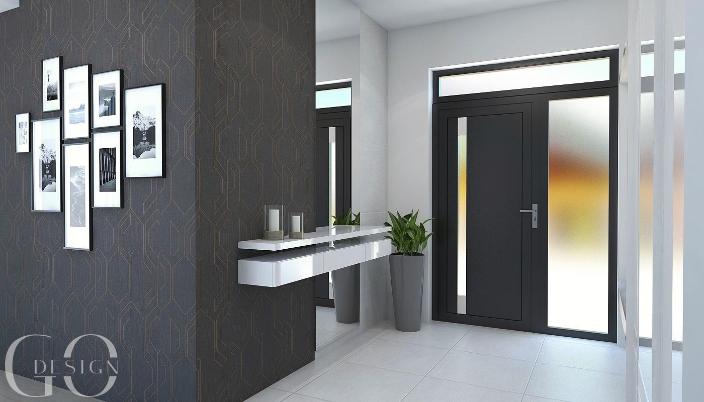 interiérový design domu_GO DESIGN_2_chodba