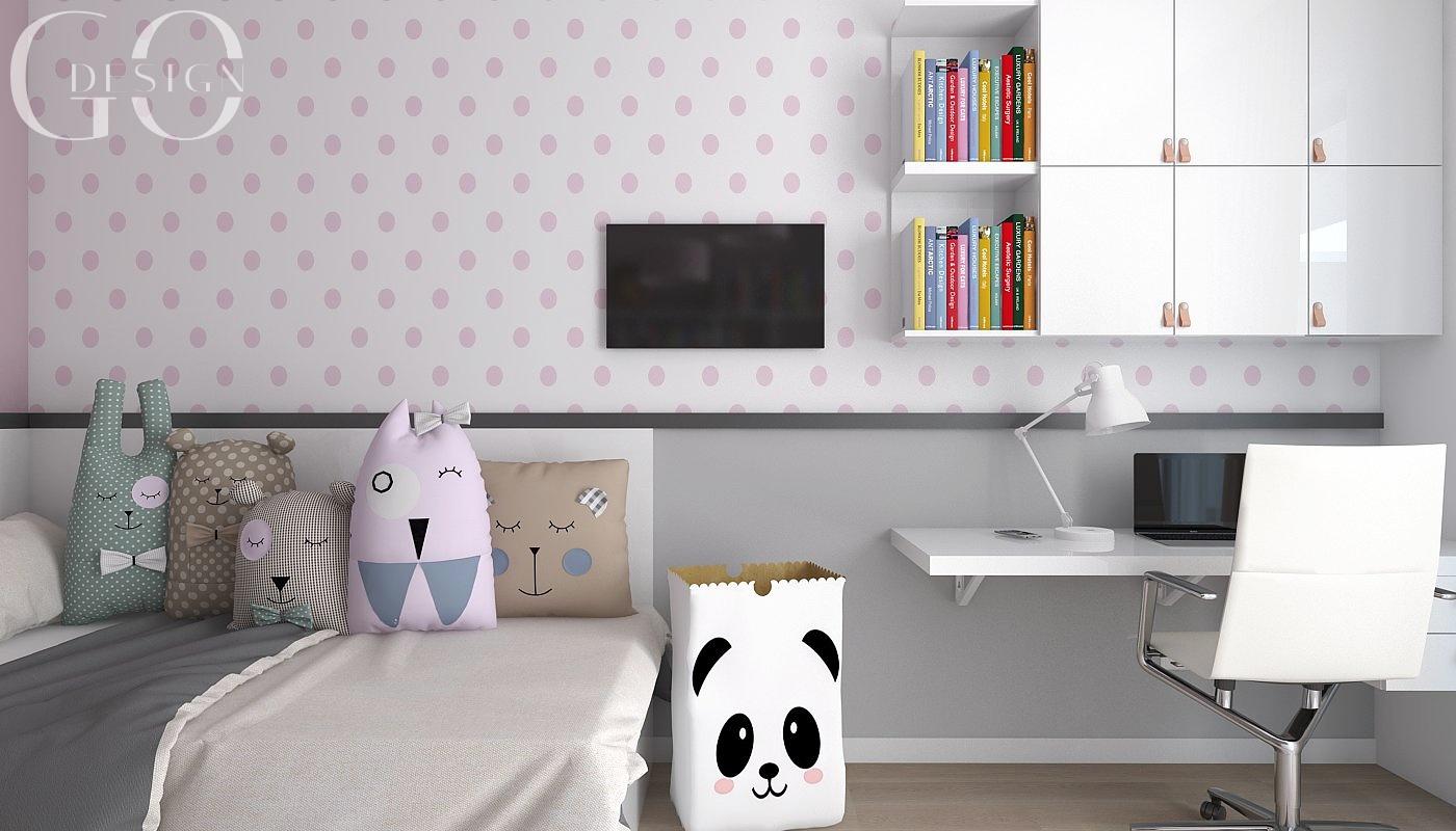 interierovy dizajn domu_GO DESIGN_25_detska izba