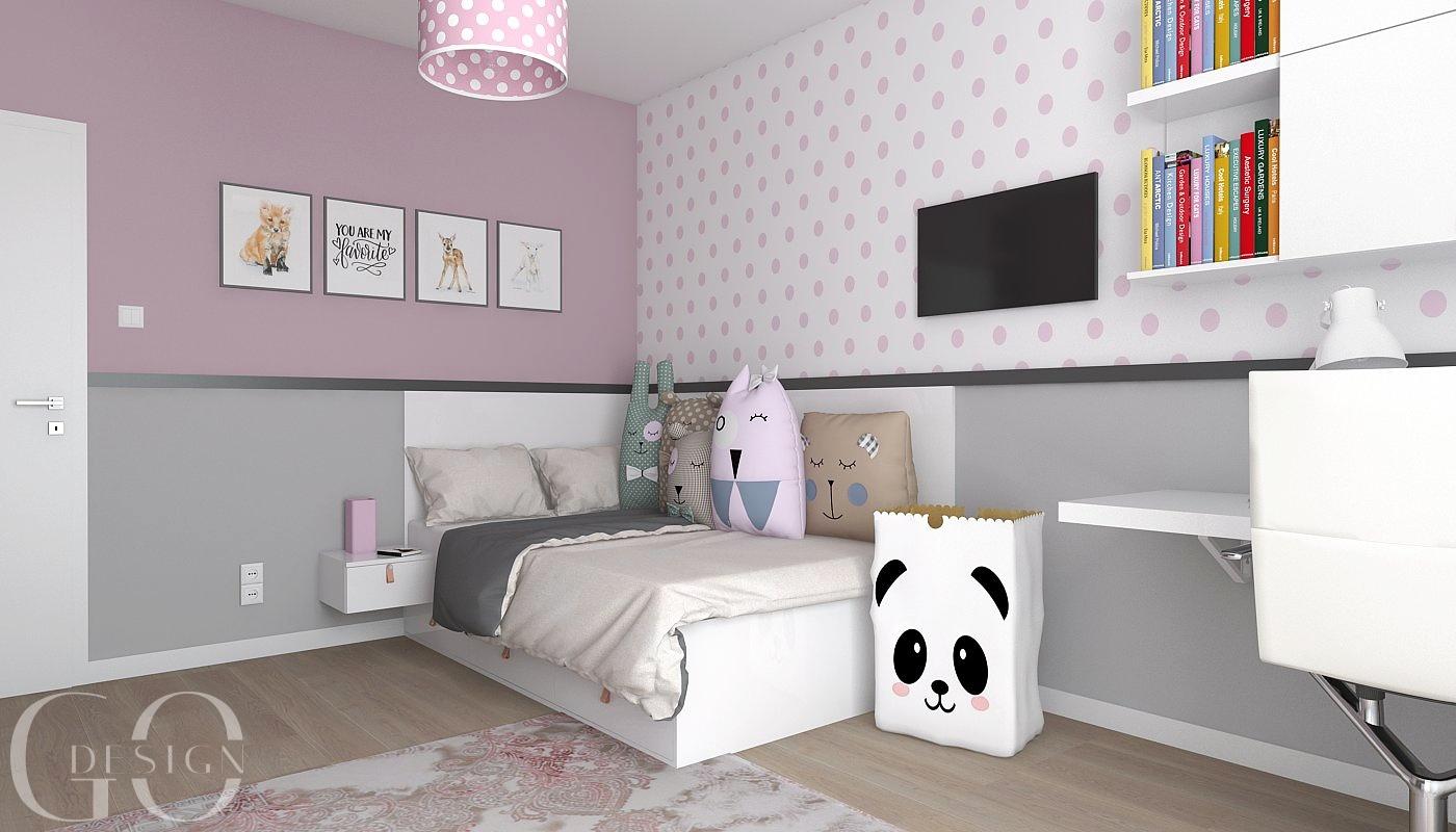 interiérový design domu_GO DESIGN_26_detská izba