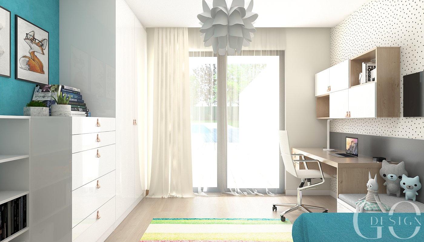 Návrh interiéru domu_GO DESIGN_29_Šurany