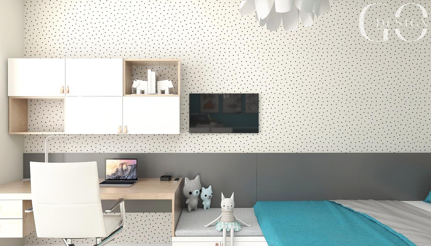 Návrh interiéru domu_GO DESIGN_30_Šurany
