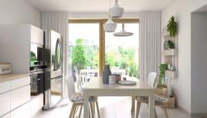 interiérový dizajn interiérový design návrh GO DESIGN NITRA