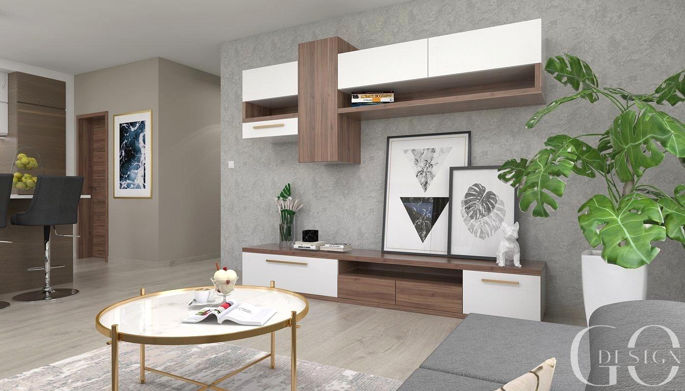 Interiérový dizajn Bratislava SOFORA 4