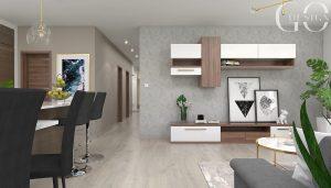 Interiérový dizajn Bratislava GO DESIGN