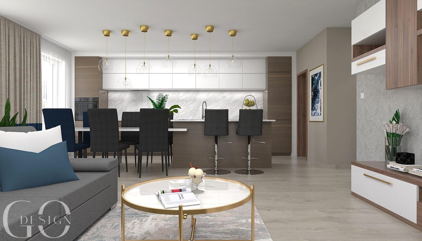 Interiérový dizajn Bratislava SOFORA 6