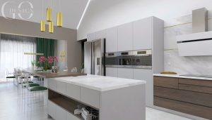 Interierovy design GO DESIGN kuchyna nitra