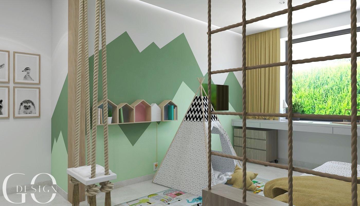 interierovy dizajn GO DESIGN detska izba nitra_7