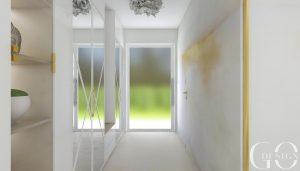 Luxusny interierovy dizajn