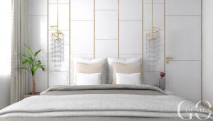 Luxusný interierovy navrh