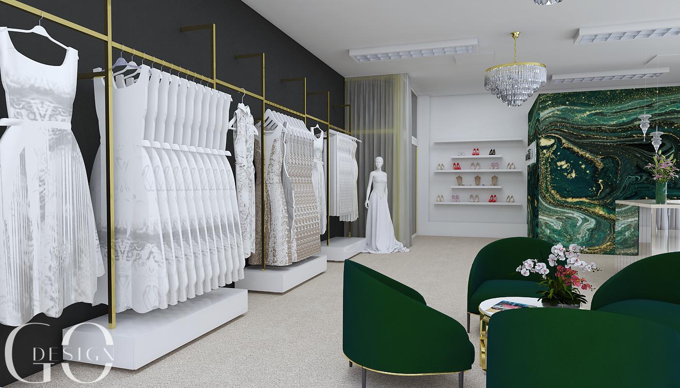 Svadobný salón dizajn GO DESIGN ZM_5