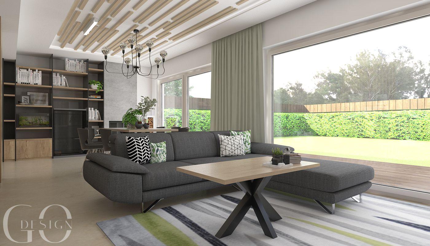 Interierovy dizajn GO DESIGN obývačka_5