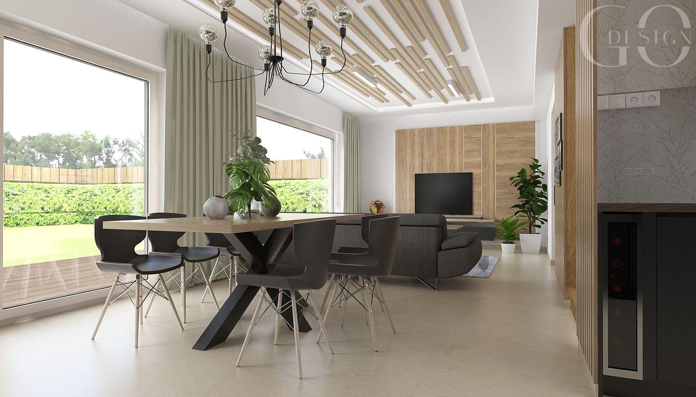 Interierovy dizajn GO DESIGN obývačka_8