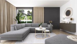 Interiérový design GO DESIGN