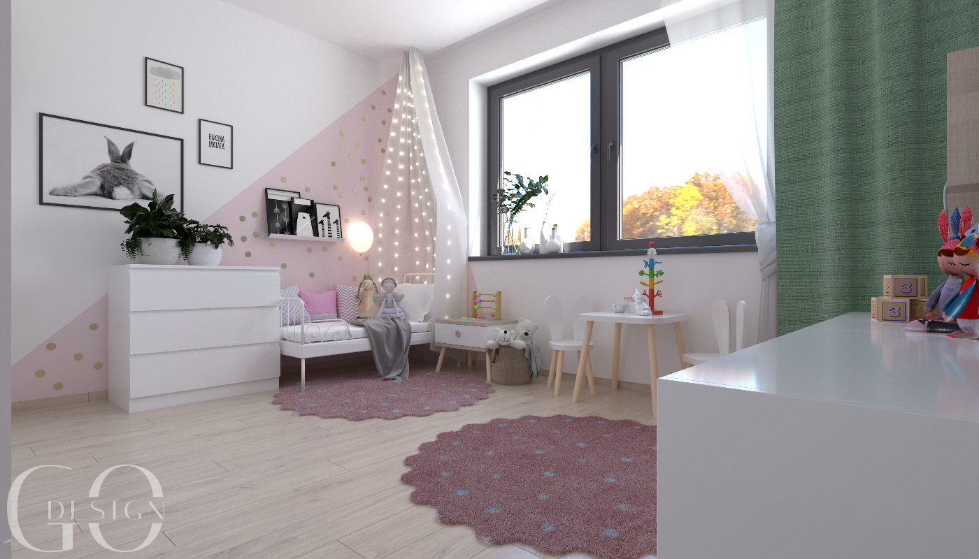 Denná zóna_1 GO DESIGN_detska izba_1