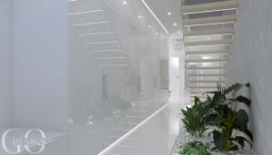 vila infinity interierovy dizajn go design