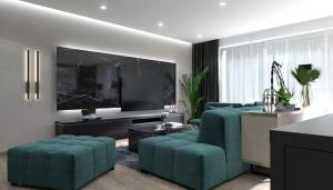 obývacia izba GO DESIGN