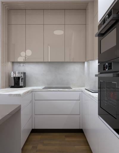 interierovy navrh kuchyne